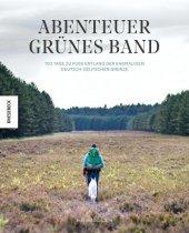 Abenteuer Grünes Band Cover