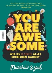 You are awesome Cover