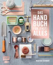 Das Handbuch für (fast) alles Cover