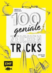 100 geniale Zeichentricks Cover