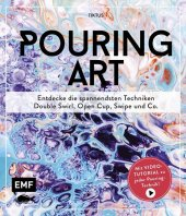 Pouring Art Cover