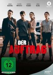 Der Auftrag, 1 DVD