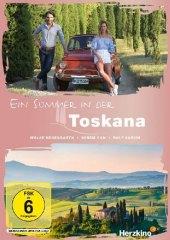 Ein Sommer in der Toskana, 1 DVD