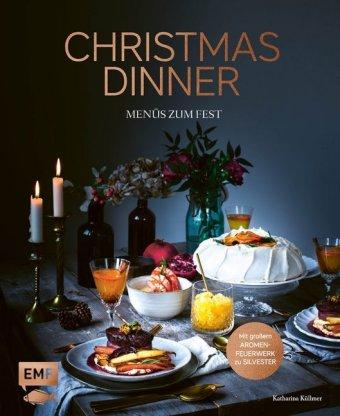 Christmas Dinner - Menüs zum Fest