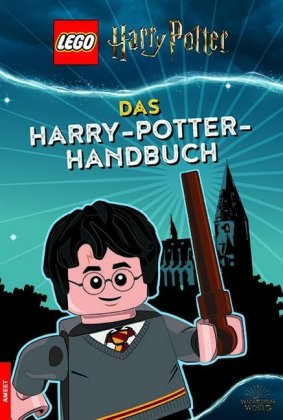 LEGO Harry Potter - Das Harry-Potter-Handbuch