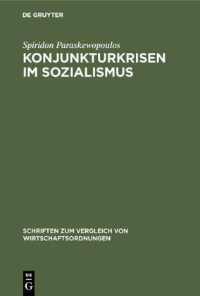 Konjunkturkrisen im Sozialismus