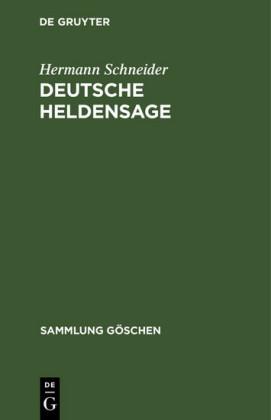 Deutsche Heldensage