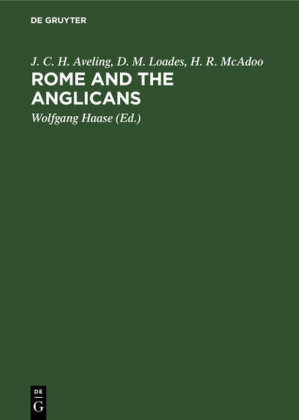 Rome and the Anglicans