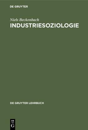 Industriesoziologie