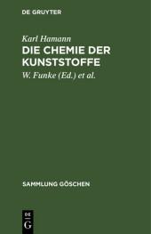Die Chemie der Kunststoffe