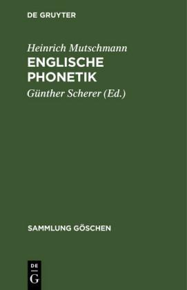 Englische Phonetik