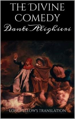 The Divine Comedy. Longfellow's Translation.