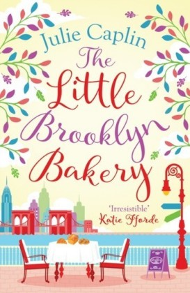 Little Brooklyn Bakery (Romantic Escapes, Book 2)