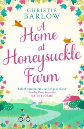 Home at Honeysuckle Farm