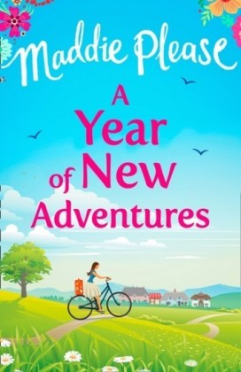 Year of New Adventures