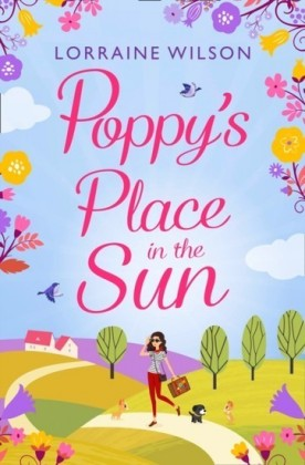 Poppy's Place in the Sun: A French Escape