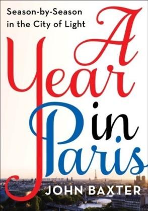Year in Paris