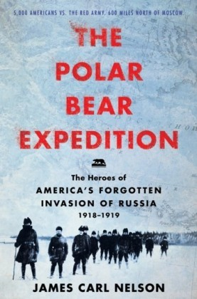 Polar Bear Expedition
