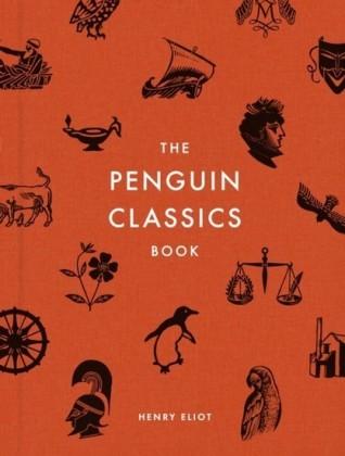 Penguin Classics Book