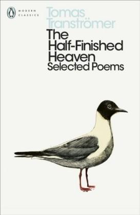 Half-Finished Heaven