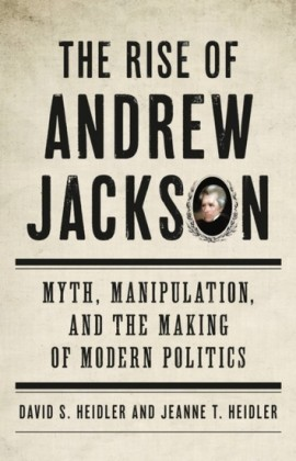 Rise of Andrew Jackson