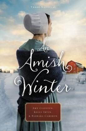 Amish Winter