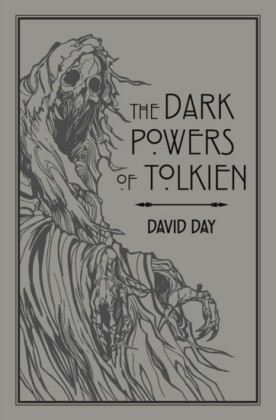 Dark Powers of Tolkien