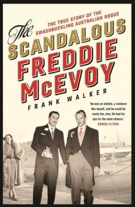 Scandalous Freddie McEvoy
