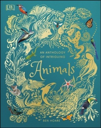 Anthology of Intriguing Animals
