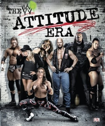 WWE The Attitude Era