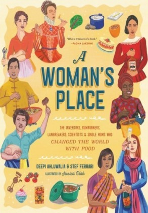 Woman's Place