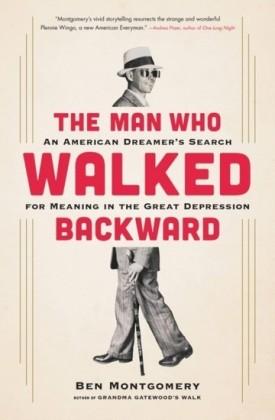 Man Who Walked Backward