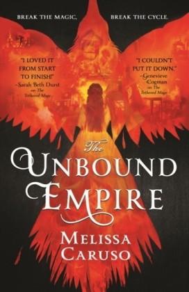 Unbound Empire