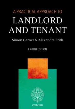 Practical Approach to Landlord and Tenant