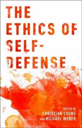 Ethics of Self-Defense