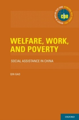 Welfare, Work, and Poverty