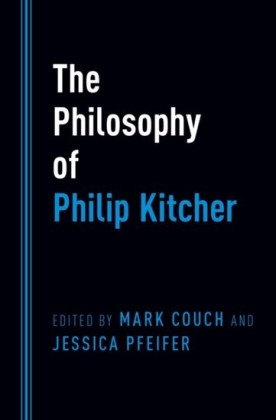 Philosophy of Philip Kitcher