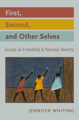 First, Second, and Other Selves