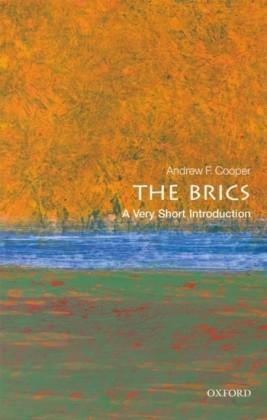 BRICS: A Very Short Introduction