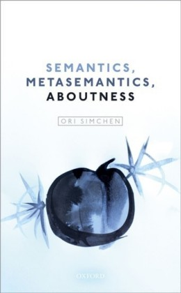 Semantics, Metasemantics, Aboutness