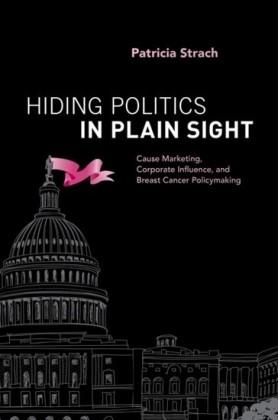 Hiding Politics in Plain Sight