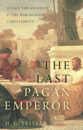 Last Pagan Emperor