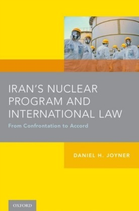 Iran's Nuclear Program and International Law