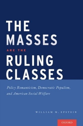 Masses are the Ruling Classes