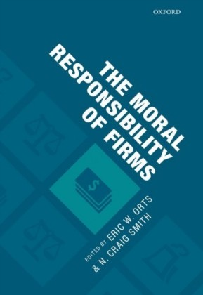 Moral Responsibility of Firms
