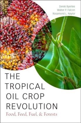 Tropical Oil Crop Revolution