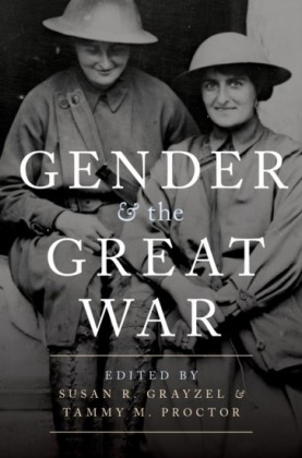 Gender and the Great War
