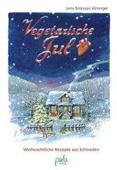 Vegetarische Jul Cover