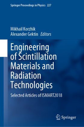 Engineering of Scintillation Materials and Radiation Technologies