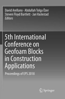 5th International Conference on Geofoam Blocks in Construction Applications